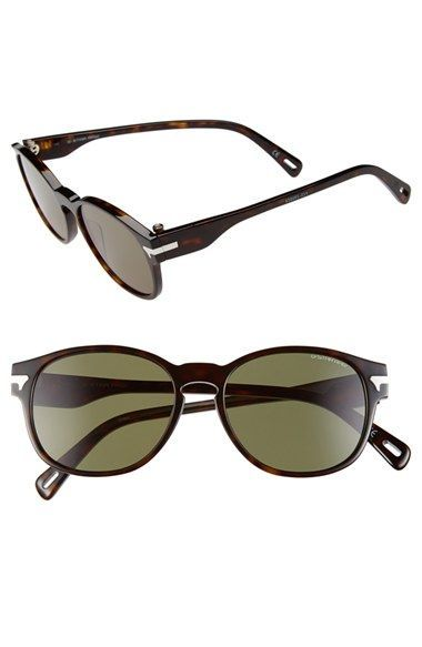 02ee52680ade Men s G-Star Raw  GS606SM  51mm Sunglasses - Havana