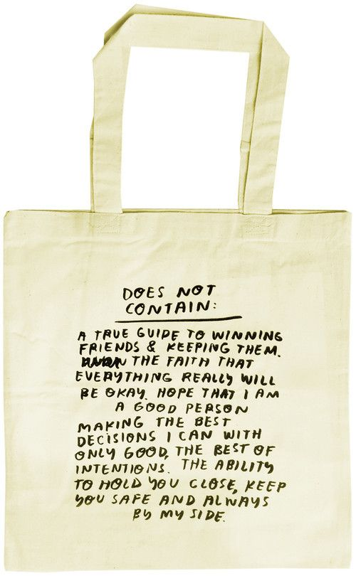 4be9316251 People I ve Loved   Pins   Prints  does not contain  cotton tote. contains  only what you want it to