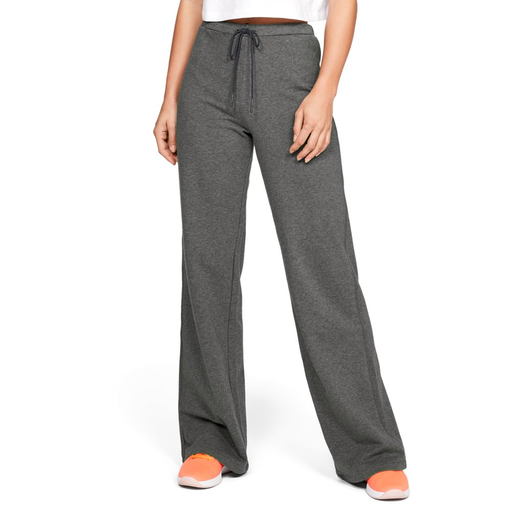 d181b28d Women's UA Be Seen Terry Wide Leg Pants   Under Armour US   Products ...