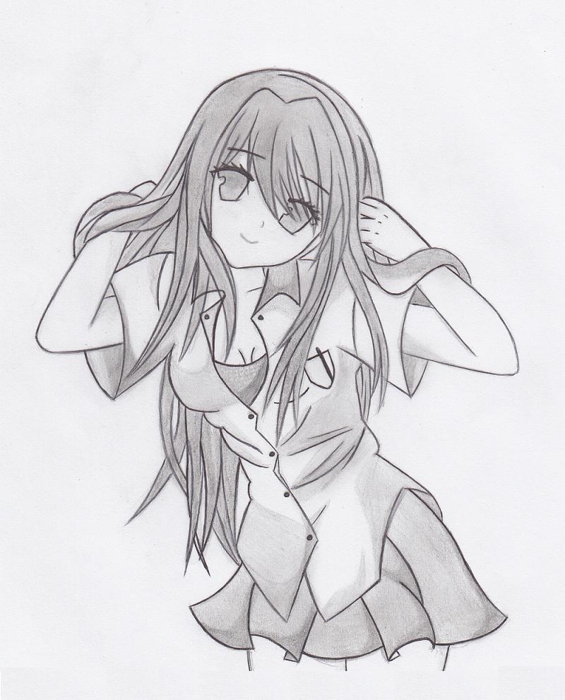 Aprenda A Desenhar Facilmente Qualquer Tipo De Desenho Anime