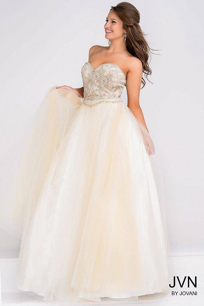 Jovani JVN47716 - Shop more designer prom and evening dresses at ...