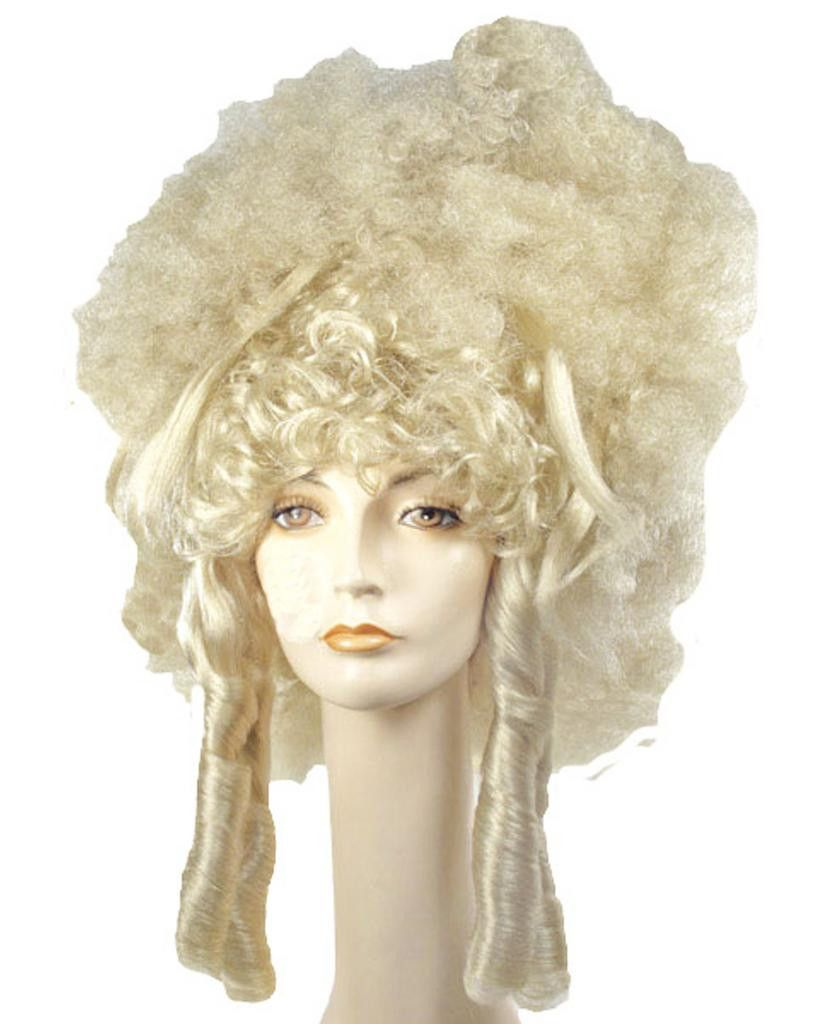 Fantasy Madame Marie Antoinette 18th Century Wig by Lacey Costume