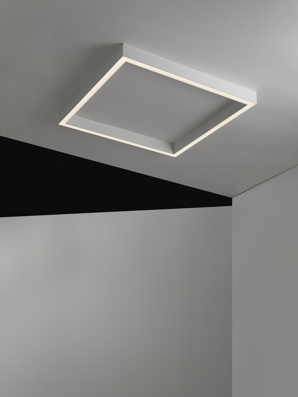 Rail Quadra Designer General Lighting From Egoluce All