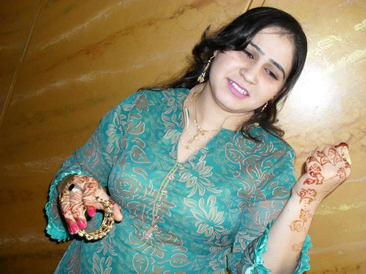 Pakistani hot married woman