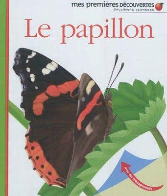 Livres Ouverts Le Papillon Papillon Chenille Papillon Livre