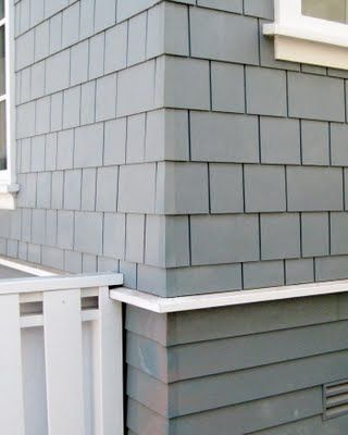Best A Remodeling Blog Shingle Siding House Home Exterior 400 x 300