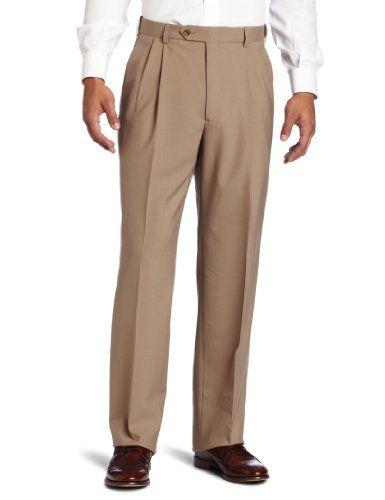 Austin Reed Men S Classic Dress Pant Clothing Impulse Khaki Dress Pants Classic Dress Fashion Now