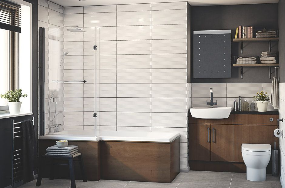 Luciana Inspiration Diy At B Q Fancy Bathroom Bathroom Design Bathroom Suites