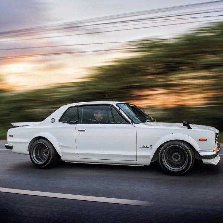 「cars」おしゃれまとめの人気アイデア Pinterest David Garcia ハコスカ, スカ