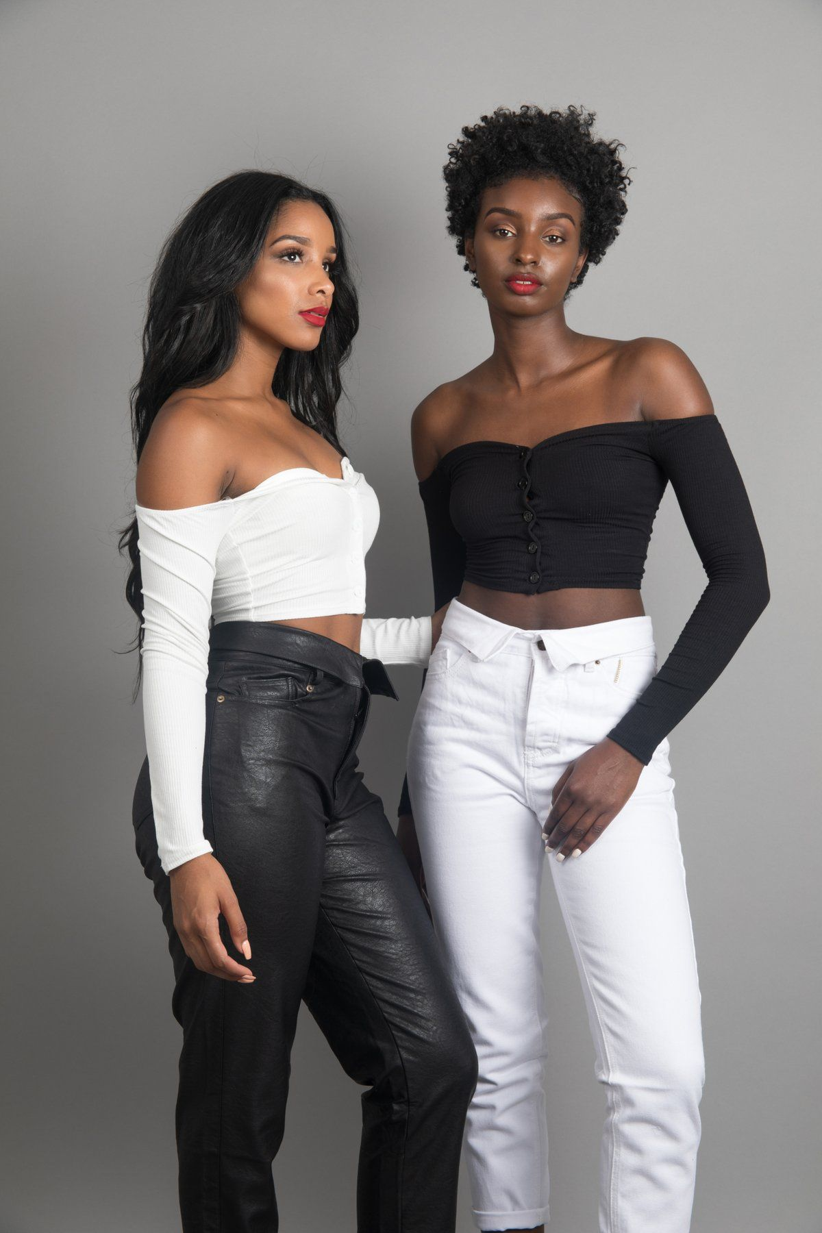 cc923aea94 Clothing   Tops    Karla  Black Velvet Puff Sleeve Corset