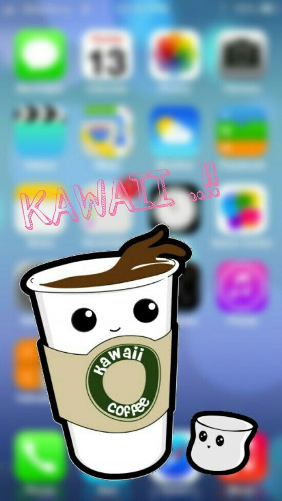 Fondos de bloqueo wallpaper iphone android galaxy kawaii for Imagenes para iphone