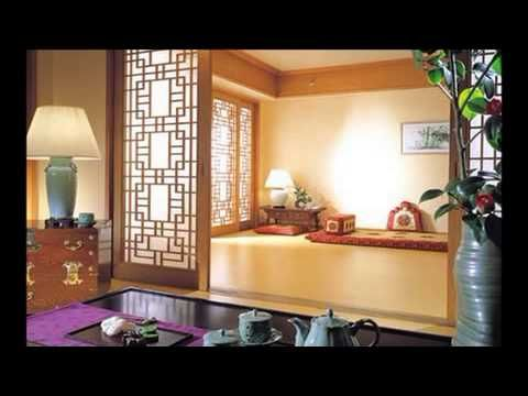 korean traditional house interior design