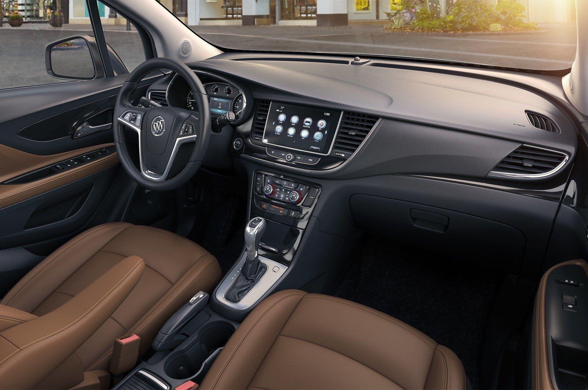 2020 Buick Rivieras New Interior Buick Encore Buick Buick Riviera
