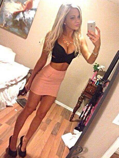 Hottest white girl ever