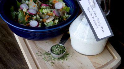 Homemade Freezable Yogurt Recipe in the Slow Cooker
