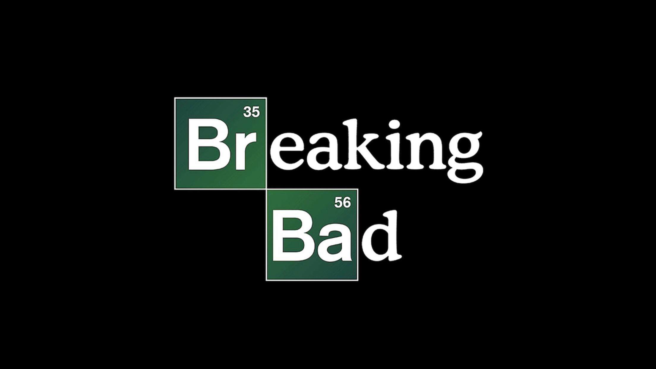 Pin By Theparademon14 On Breaking Bad Breaking Bad Chemistry Logos