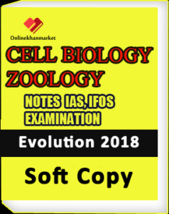 Cell Biology Zoology Note Evolution Ia Ifo Examination Dissertation Ideas