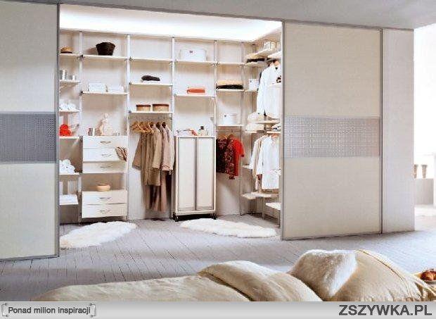Pin Na My New White Room