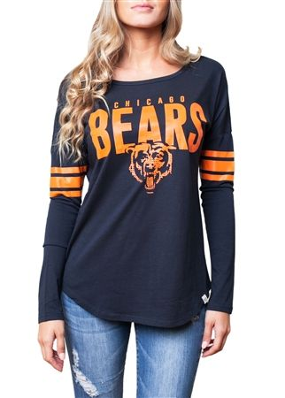 chicago bears spirit jersey
