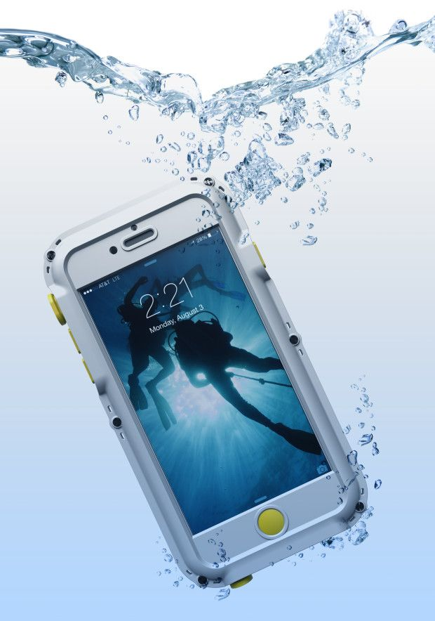 Best Iphone  Case For Underwater Pictures