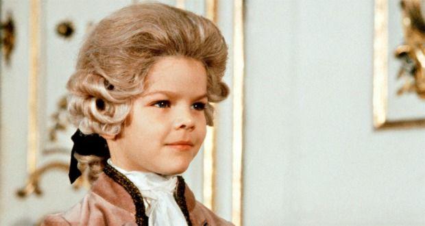 Mozart   YLE Teema   yle.fi