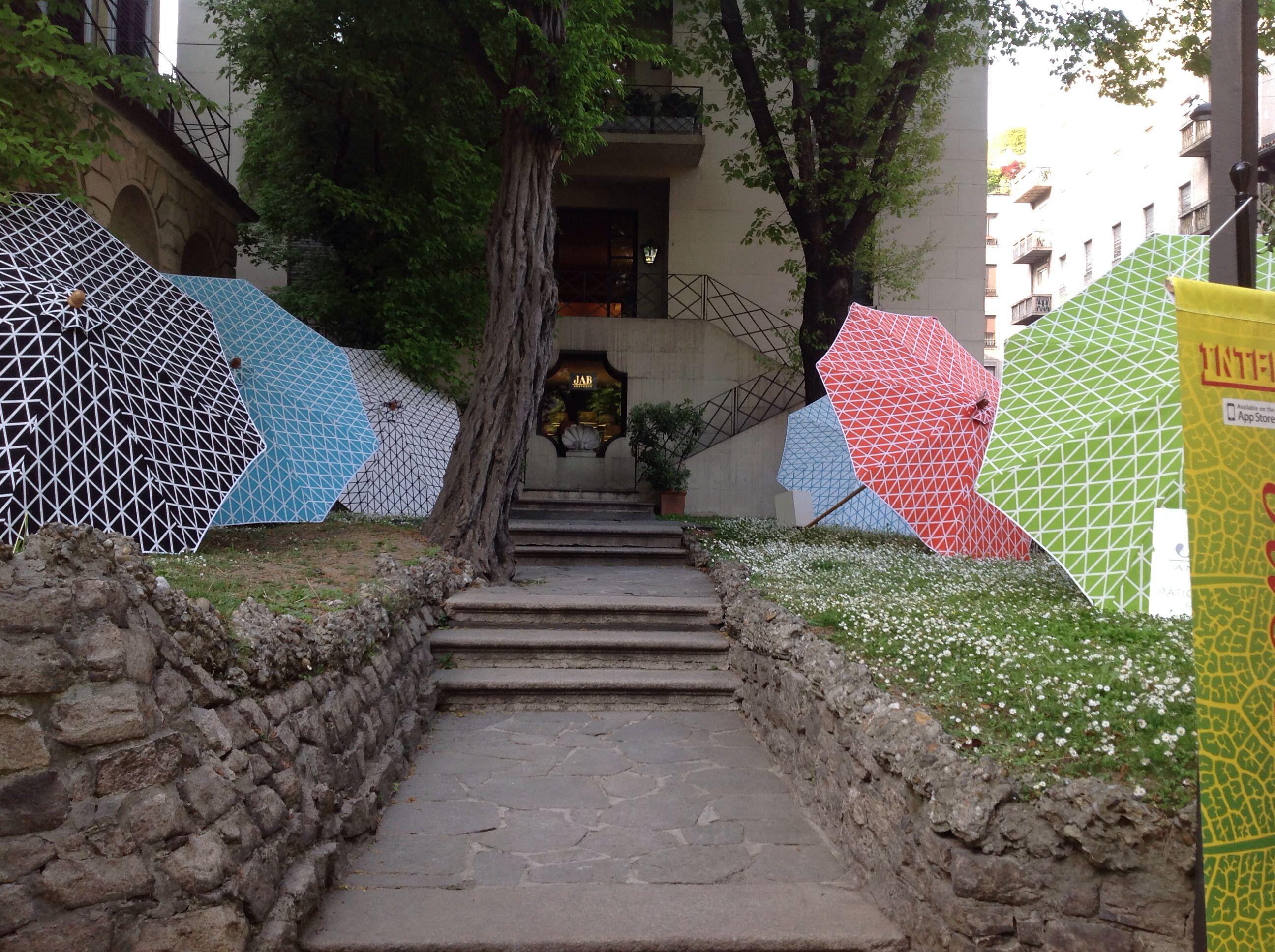 Jabber / Patio Outdoor