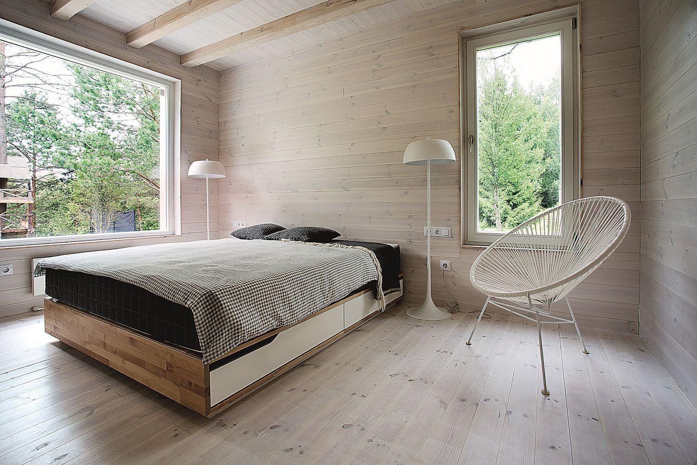 Gallery   Lithuanian Hunting House / Devyni Architektai   6