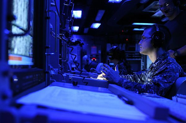 Stem Careers In America S Navy Navy Com Information Center Bunker Hill Technician