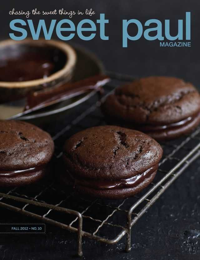Sweet Paul Magazine - Fall 2012 - it's hard to fit this to one board! Pure eye-candy, luscious recipes, clever crafts...