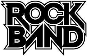 Resultado de imagen de rock logo