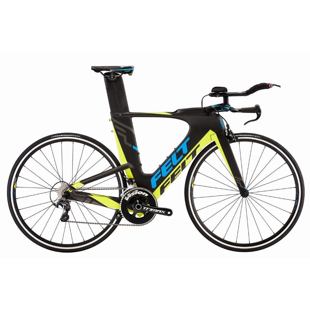 Felt Ia14 2017 Time Trial Bikes Cyclingbargains Dealfinder