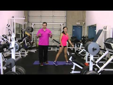 2 easy ways to relax your hip flexors  exercises for