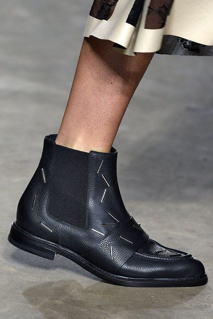 The Daily Shoe: Christopher Kane - The New York Times