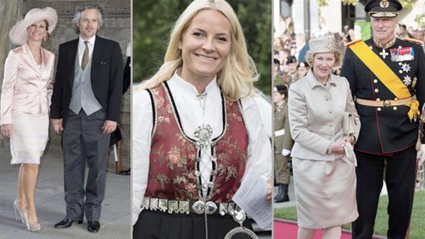 Royal Highlights of 2012 pics