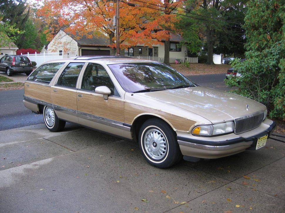 1993 Buick Roadmaster | Old Rides 3 | Pinterest | Buick roadmaster