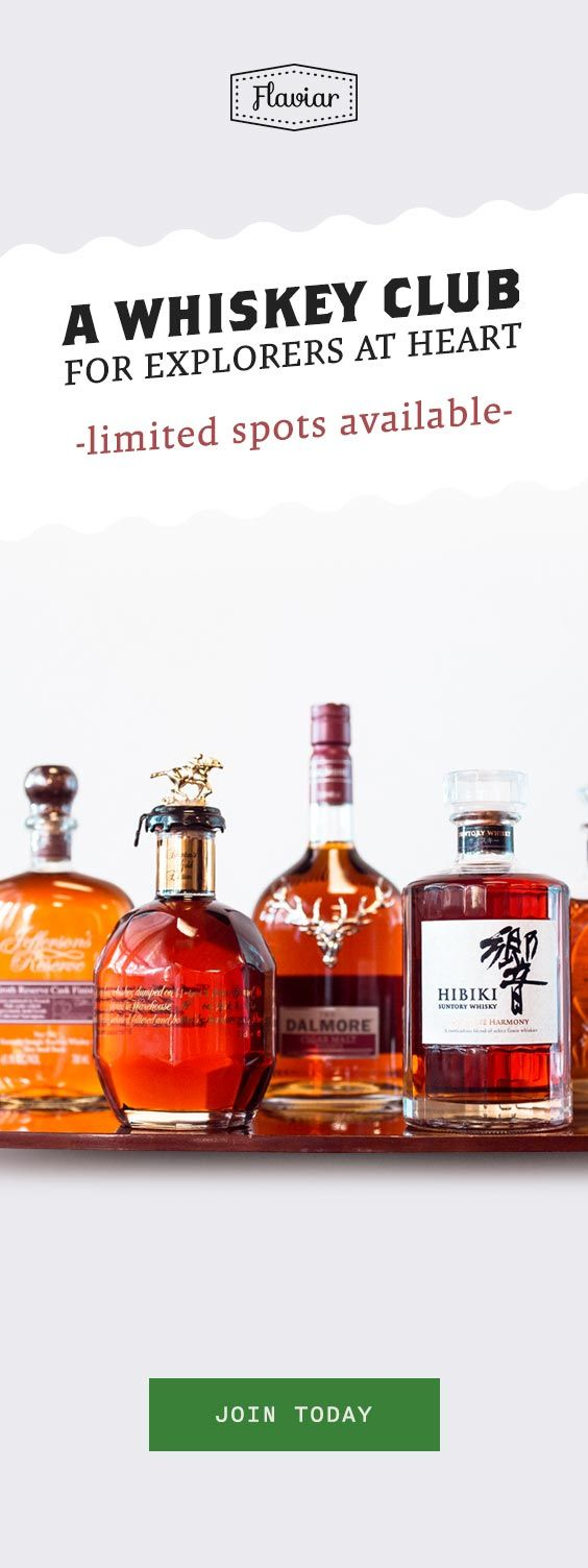 Whiskey Tasting Boxes Private Bottlings And More Than 15 000 Spirits Join The Club Whiskey Tasting Whiskeyclub Whiskey Tasting Fun Drinks Healthy Drinks