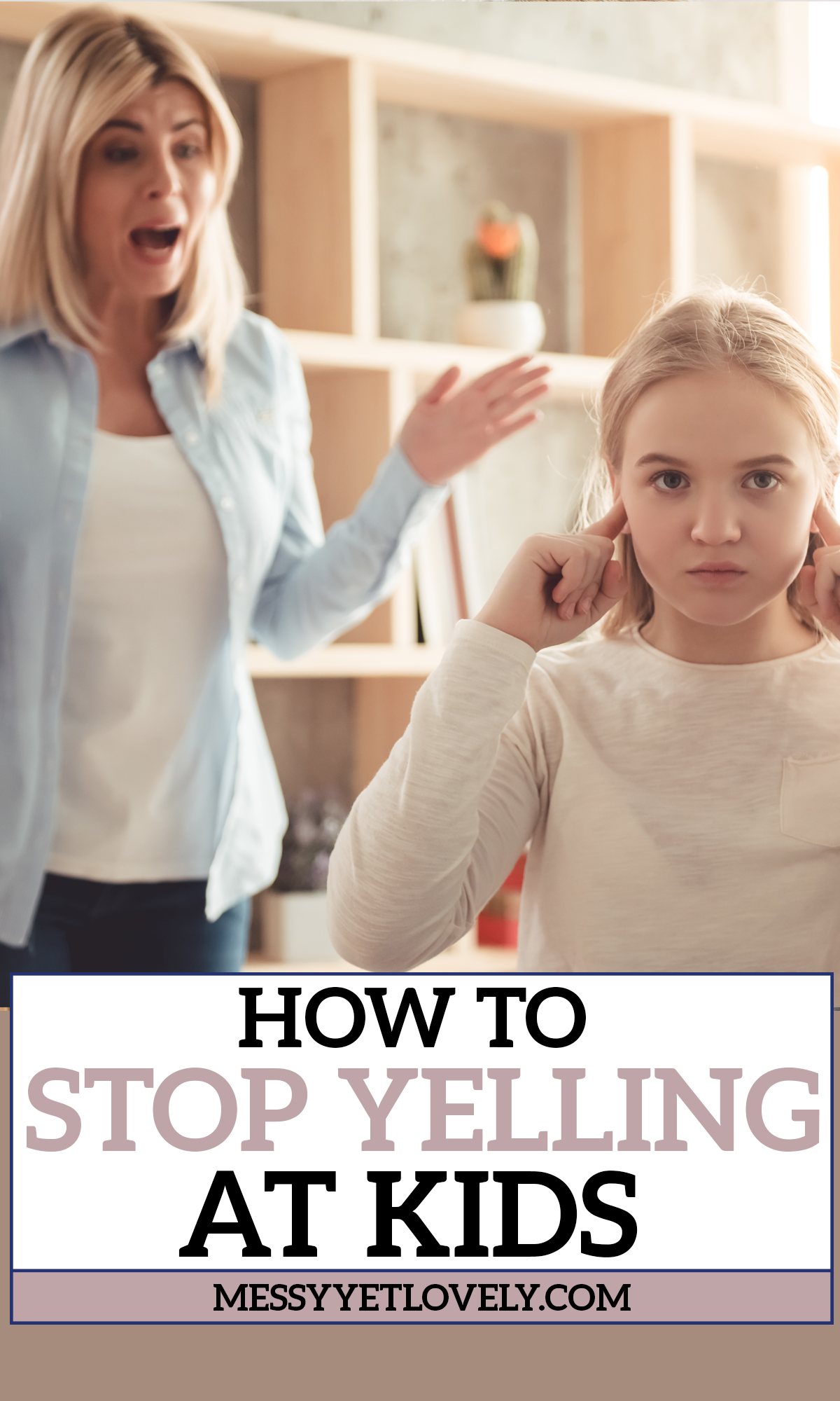 Photo of Yelling makes your voice heard, but silences the message. Click to know how to s…