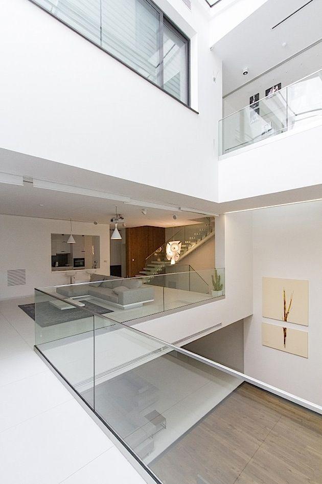 Architektur: Ein Haus mit drehbaren Räumen in der Fassade | KlonBlog