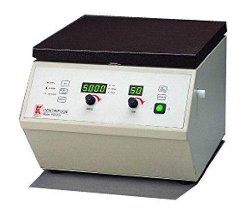 Centrifuga de 16 Tubos PLC-025