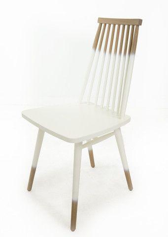 38 Back Height 19 Seat Width 17 Modern Dining ChairsKitchen