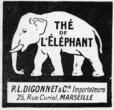 """Résultat de recherche d'images pour """"Thé Éléphant"""""""