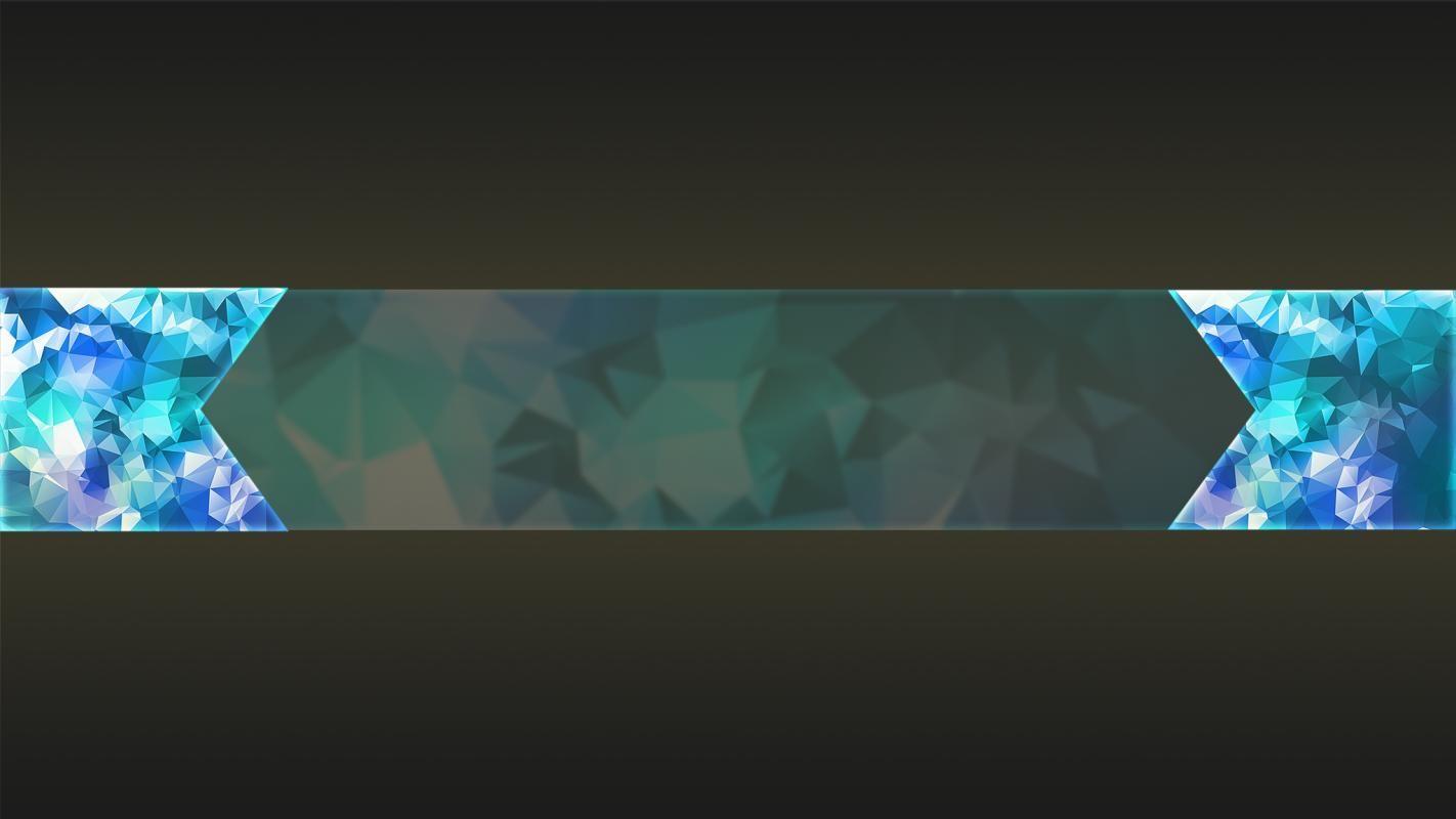 Youtube Gaming Banners Com Imagens Fundo Para Banner Como