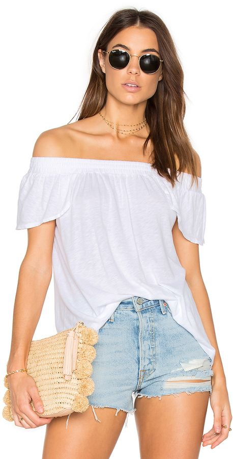 9aea195a4d41d https   goo.gl 0Rb1Yi  ootd  tee  fashionstyle  . Off ShouldersOotdBlouses