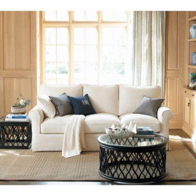 Ballard Designs Baldwin Sofa Slipcovers Conceptstructuresllccom