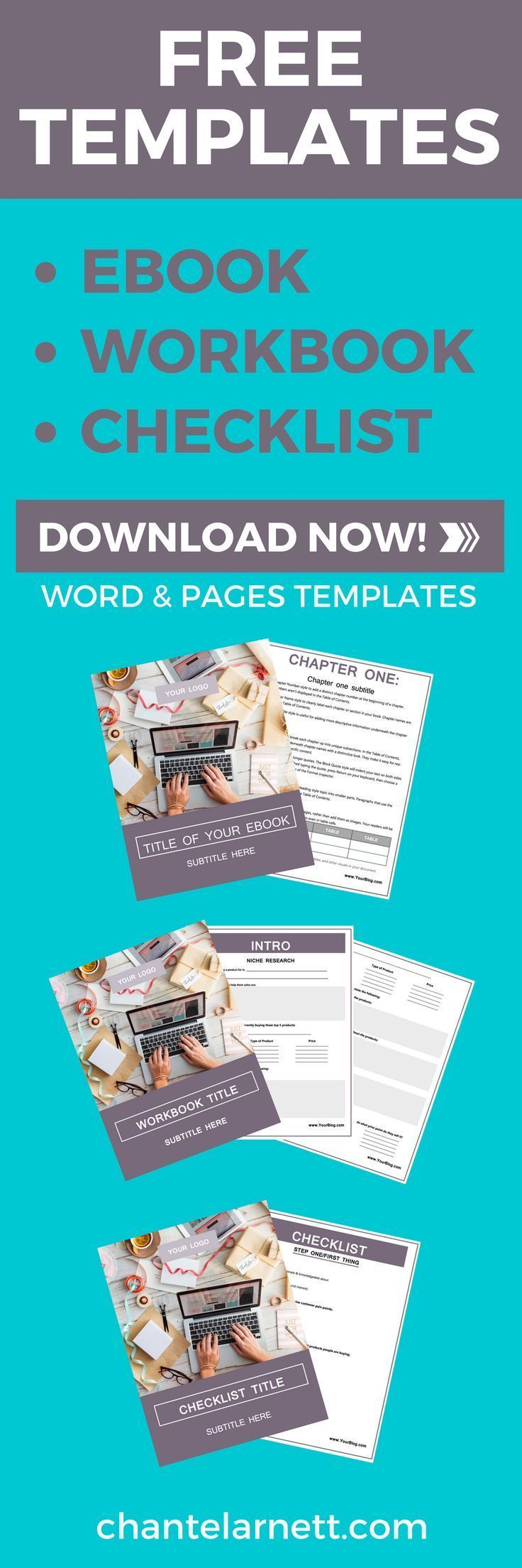FREE EDITABLE TEMPLATES! Have you always wanted to create