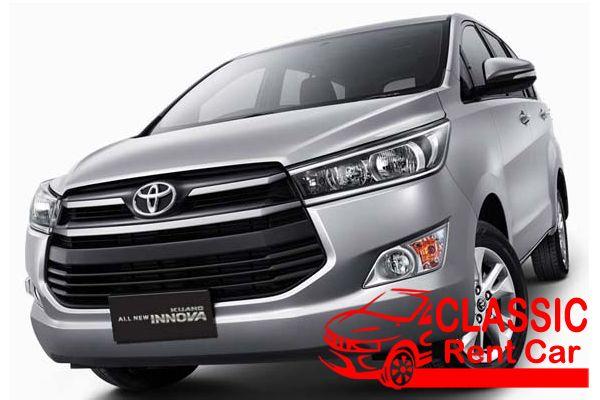 Rental Mobil Pontianak Penyewaan Mobil Di Pontianak Mobil Kijang Toyota
