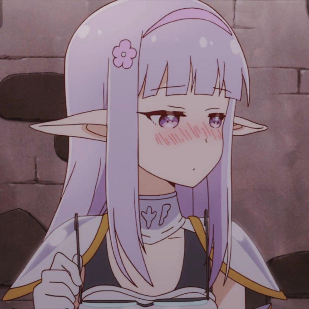 Photo of Anime icon