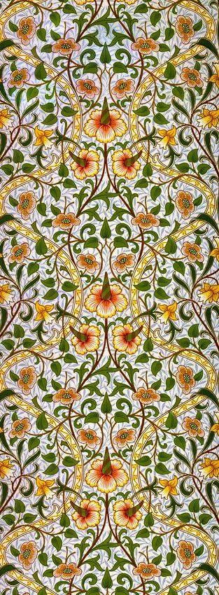 262 Best Arts Crafts Movement Images William Morris