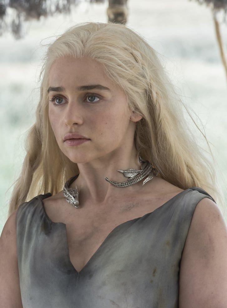 Emilia Clarke felt pressured to do Game of Thrones nude