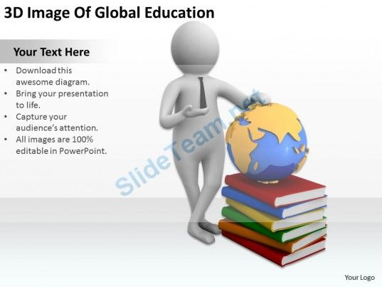 3d image of global education ppt graphics icons powerpoint 3d image of global education ppt graphics icons powerpoint powerpoint templates infographics toneelgroepblik Choice Image